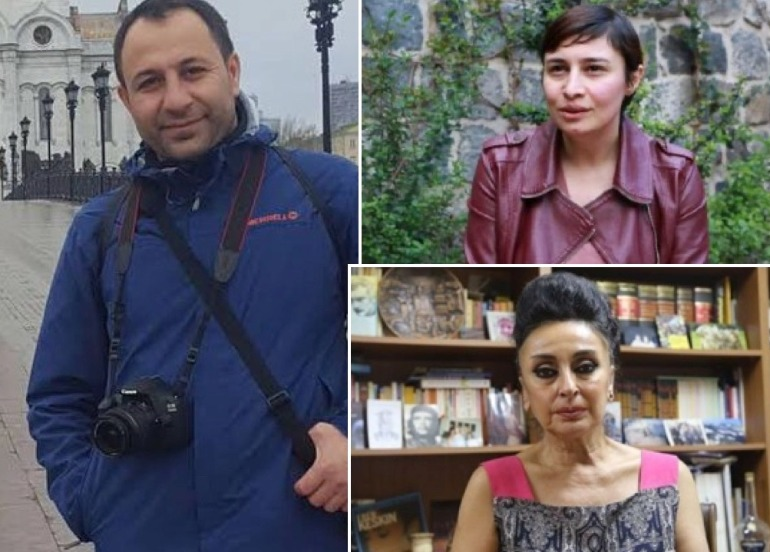 Freedom of Expression and the Press in Turkey - 265