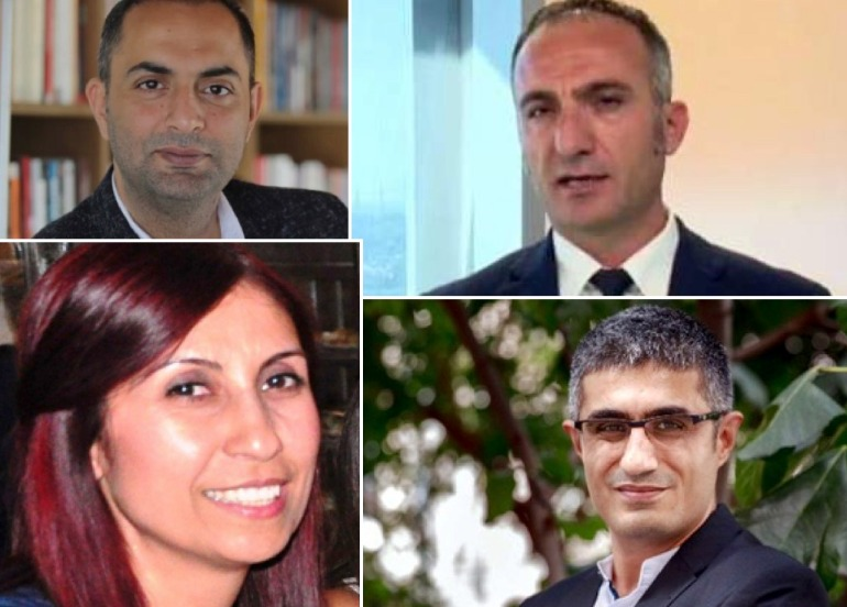 Freedom of Expression and the Press in Turkey - 253