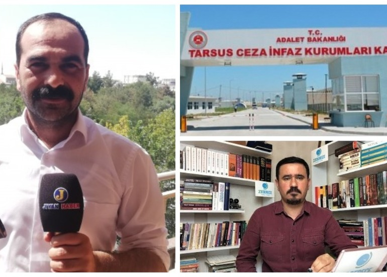 Freedom of Expression and the Press in Turkey – 254