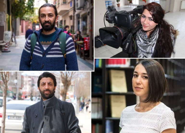 Freedom of Expression and the Press in Turkey - 289
