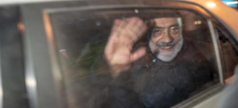 Geçen hafta serbest bırakılan Ahmet Altan yeniden tutuklandı