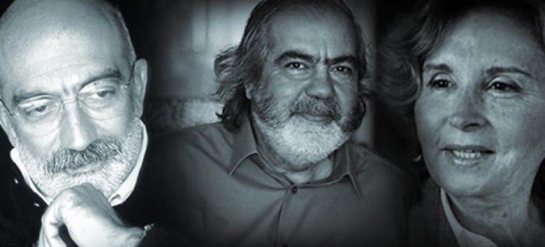 Ortak açıklama: Ahmet Altan ve Nazlı Ilıcak tahliye edildi ancak baskılar sürüyor