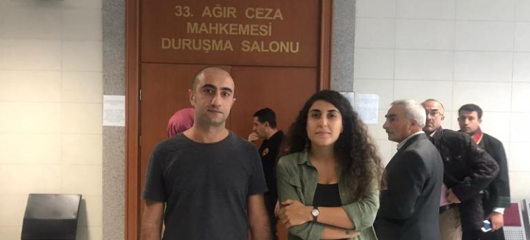 Gazete Karınca eski imtiyaz sahibi Necla Demir beraat etti