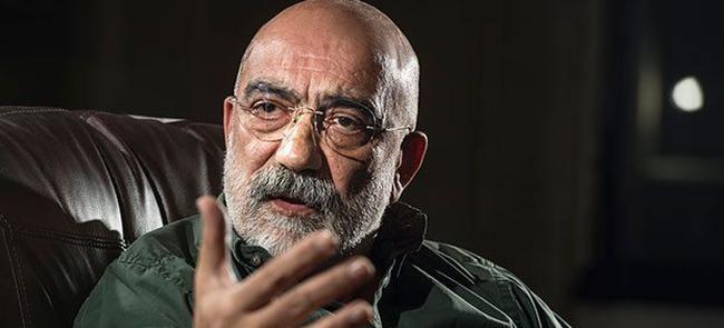 """Ahmet Altan, """"hakaret"""" davasında savunma yaptı"""