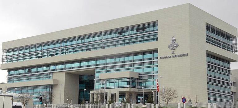 Anayasa Mahkemesi 10 gazetecinin başvurusunu görüşecek