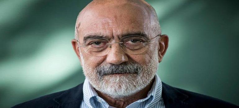 Ahmet Altan İlker Başbuğ'un şikayetiyle açılan davada beraat etti