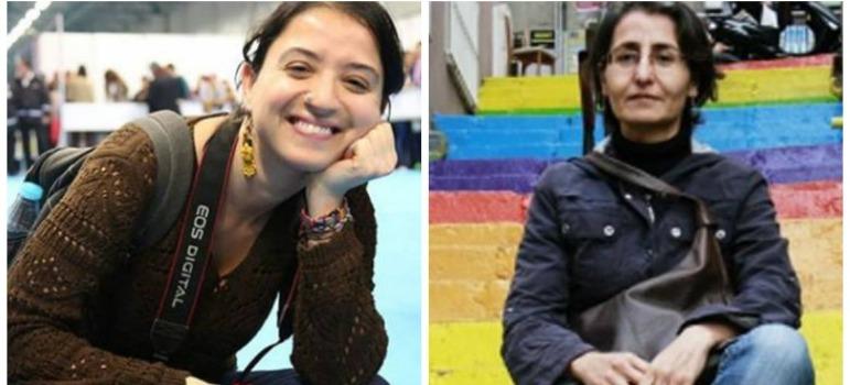 Tutuklu gazetecilerden duruşma öncesi dayanışma çağrısı