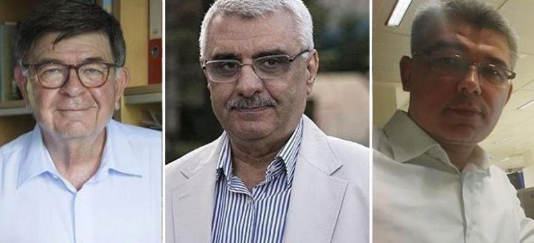 Ali Bulaç tahliye edildi, Şahin Alpay'ın ev hapsi kaldırıldı