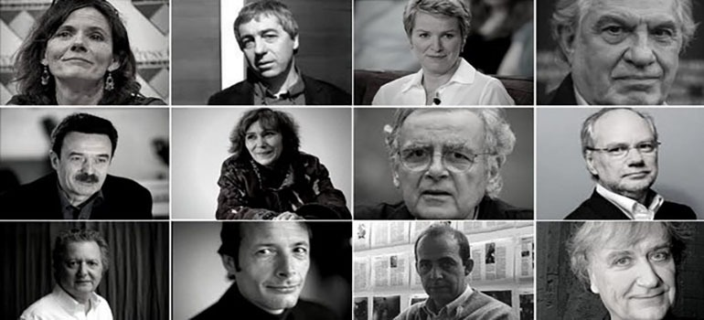 Fransız aydınlardan Türkiye'ye: Gazetecilik suç değildir