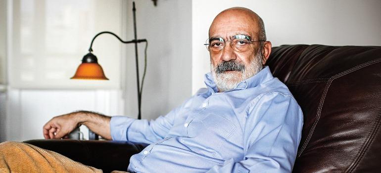 Cezaevindeki gazeteciler anlatıyor: Ahmet Altan