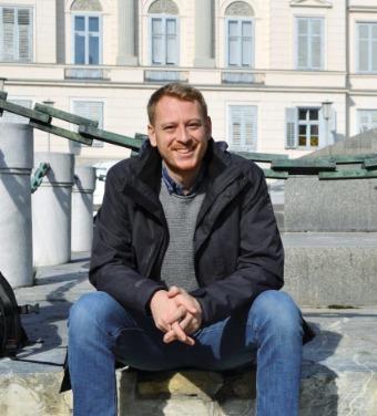 Max Zirngast