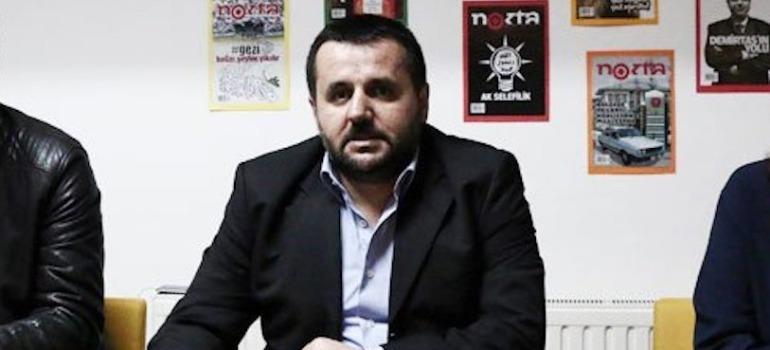İsmail Evren, 1 yıl tutukluluğun ardından tahliye edildi