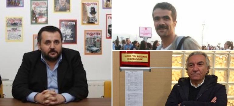 Türkiye'de Basın ve İfade Özgürlüğü – 242