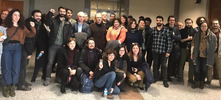 Türkiye'de Basın ve İfade Özgürlüğü – 244