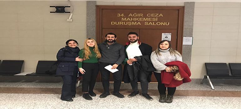 Gazeteci Emre Orman'a 1 yıl 6 ay 22 gün hapis cezası verildi