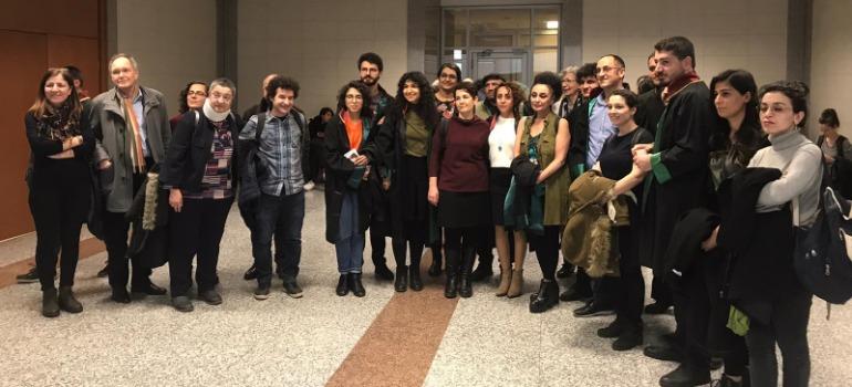 Türkiye'de Basın ve İfade Özgürlüğü – 246