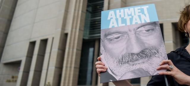 Ahmet Altan'ın avukatı Çalıkuşu: Düşünce TCK 220/7'de nasıl suç olur?