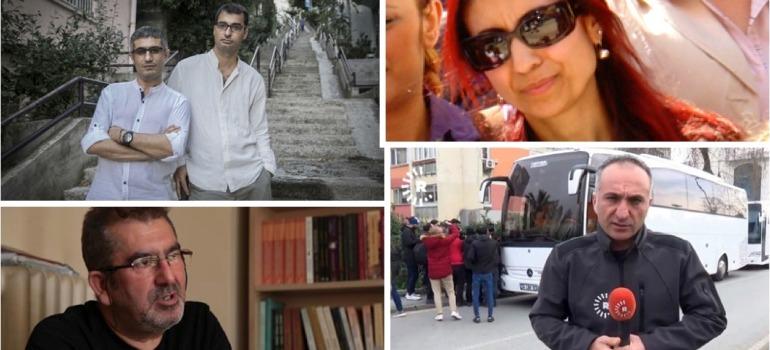 Türkiye'de Basın ve İfade Özgürlüğü – 249