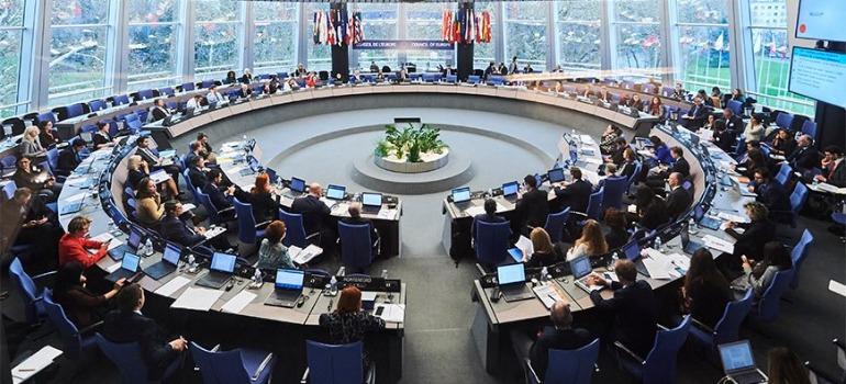 Avrupa Konseyinden Türkiye'ye AİHM'in ifade özgürlüğü kararlarını uygulama uyarısı