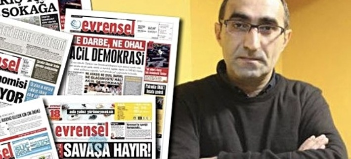Türkiye'de Basın ve İfade Özgürlüğü - 259