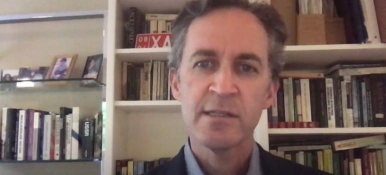 """David Kaye: """"Hapisteki bütün gazetecilerin salıverilmesi şart"""""""