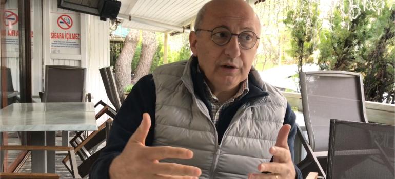 CHP'li Çakırözer: Devlet kurumları iktidarın basın üzerindeki sopası haline geldi