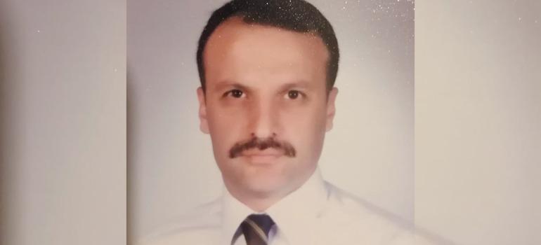Tutuklu gazeteci Çetin Çiftçi'ye Covid-19 tanısı konuldu