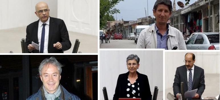 Türkiye'de Basın ve İfade Özgürlüğü - 262