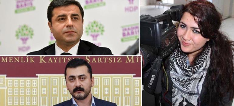 Türkiye'de Basın ve İfade Özgürlüğü - 264