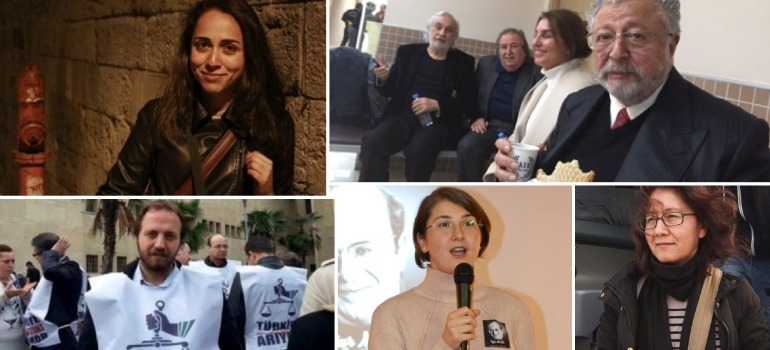 Türkiye'de Basın ve İfade Özgürlüğü - 267