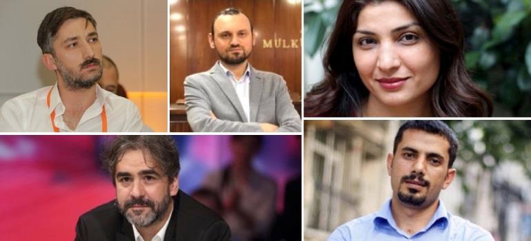 Türkiye'de Basın ve İfade Özgürlüğü - 268