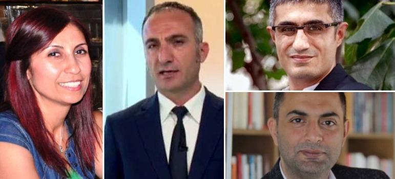 Türkiye'de Basın ve İfade Özgürlüğü - 270