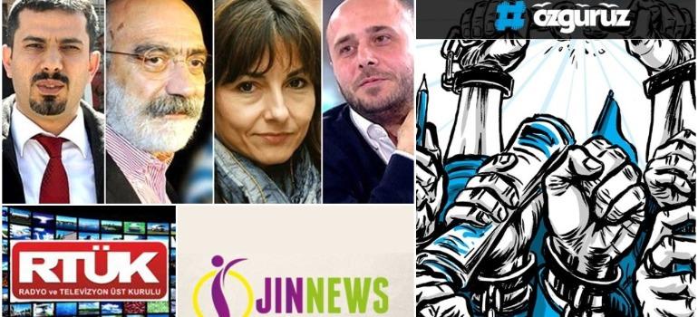 Türkiye'de Basın ve İfade Özgürlüğü – 272