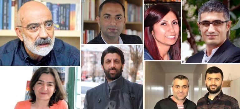 Türkiye'de Basın ve İfade Özgürlüğü - 276
