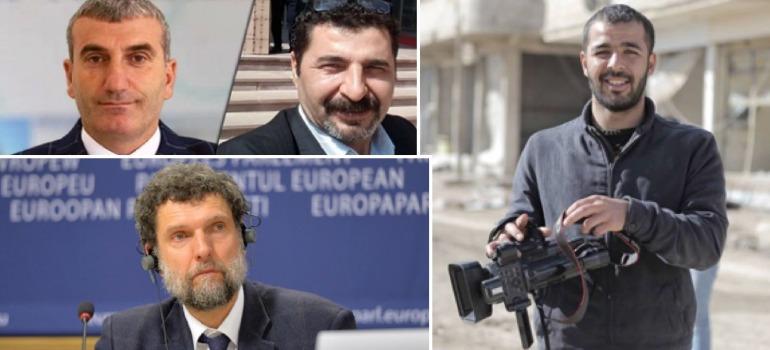 Türkiye'de Basın ve İfade Özgürlüğü - 279