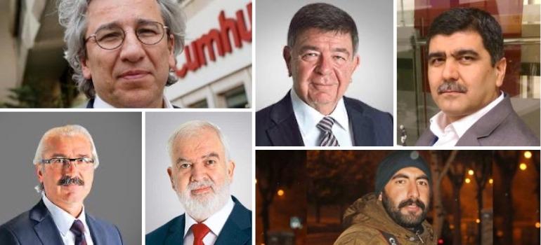 Türkiye'de Basın ve İfade Özgürlüğü - 291