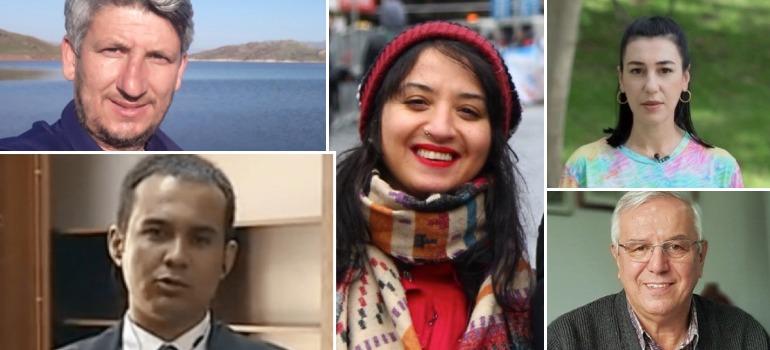 Türkiye'de Basın ve İfade Özgürlüğü - 294