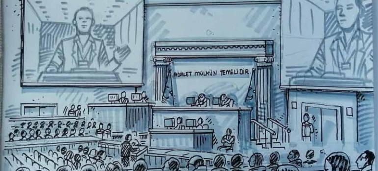 Gezi davasında verilen beraat kararları bozuldu