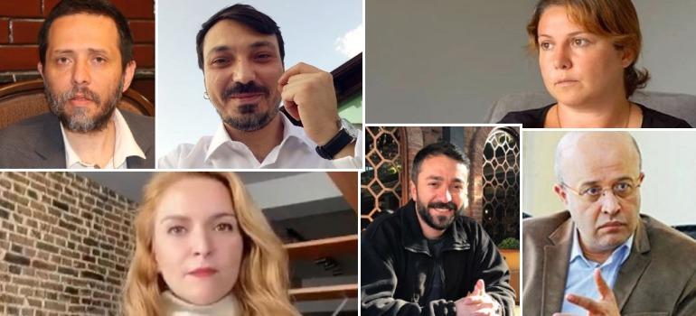 Türkiye'de Basın ve İfade Özgürlüğü - 298