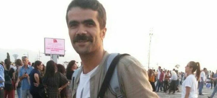 Yeniden yargılanan gazeteci İsmail Çoban için ceza talebi