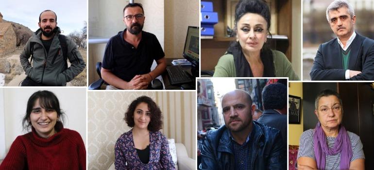 Türkiye'de Basın ve İfade Özgürlüğü - 299