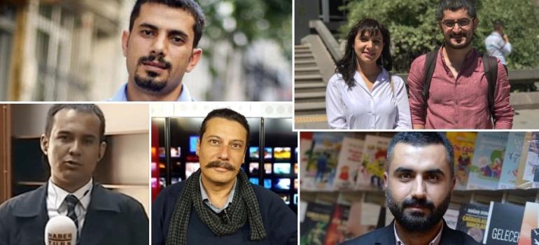 Türkiye'de Basın ve İfade Özgürlüğü - 301