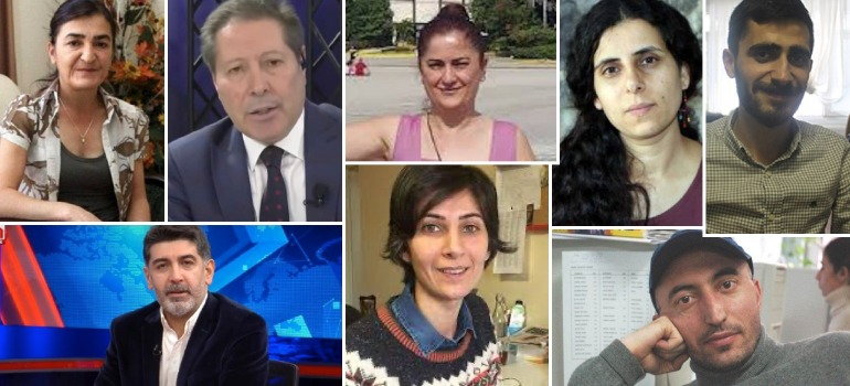 Türkiye'de Basın ve İfade Özgürlüğü - 302