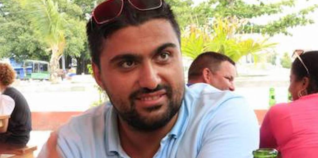 Cezaevindeki gazeteciler anlatıyor: Adil Demirci