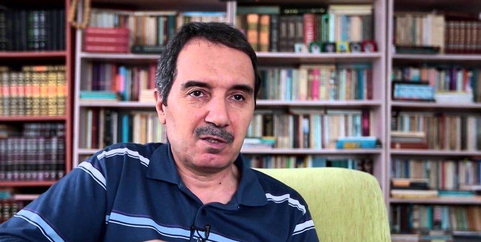 Zaman yazarı Ali Ünal'a 19,5 yıl hapis cezası