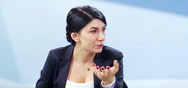Cezaevindeki gazeteciler anlatıyor: Ece Sevim Öztürk