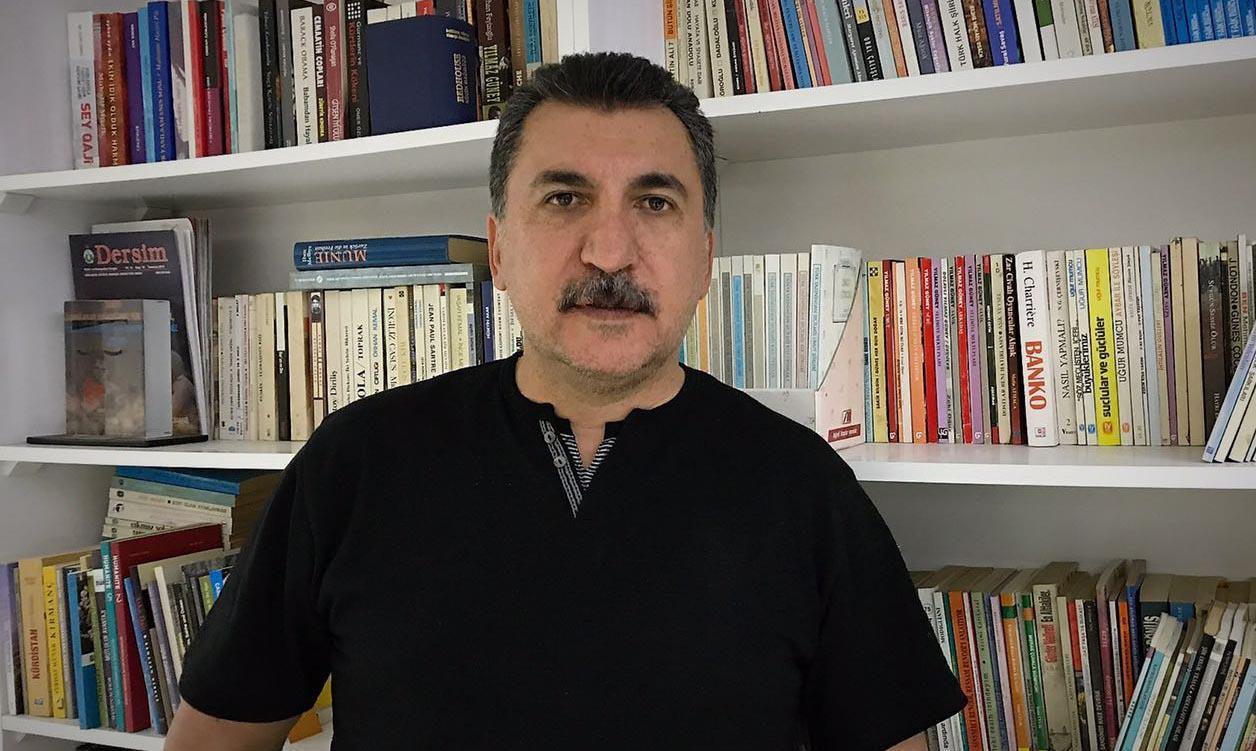 Türkiye'de Basın ve İfade Özgürlüğü - 203