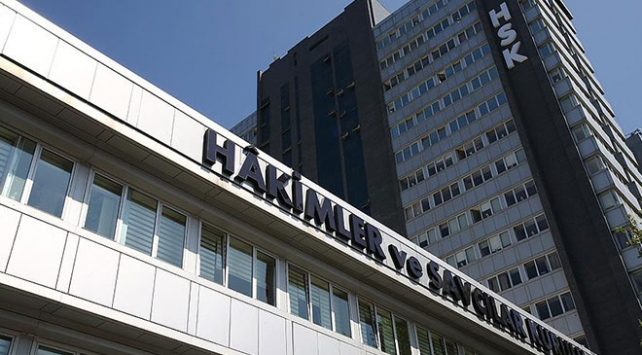 Altanların avukatından HSK'ya on altıncı dilekçe
