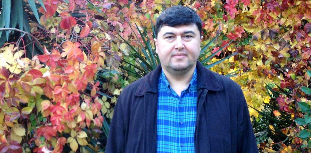 Gazeteci Harun Çümen'e 7 yıl 6 ay hapis cezası