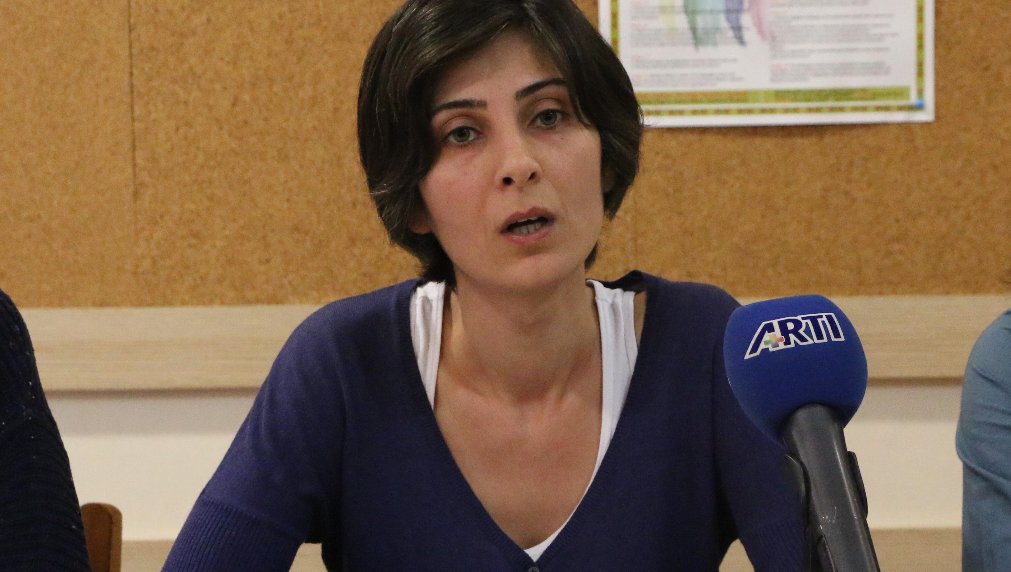 Cezaevindeki gazeteciler anlatıyor: Hicran Urun